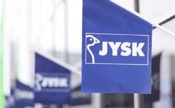 300 álláshelyet hoz létre a Jysk új beruházásával