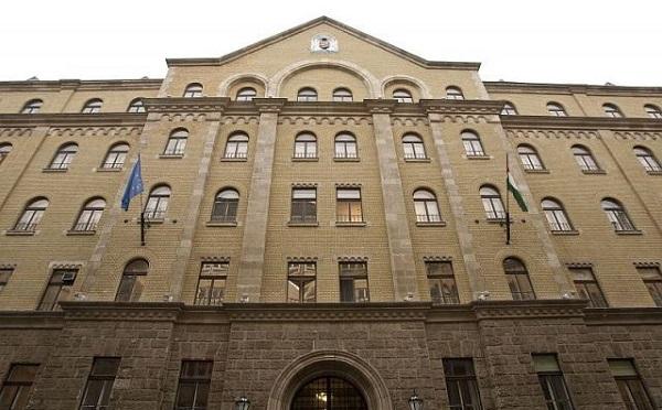 Áder János kinevezte az OBH új elnökhelyetteseit