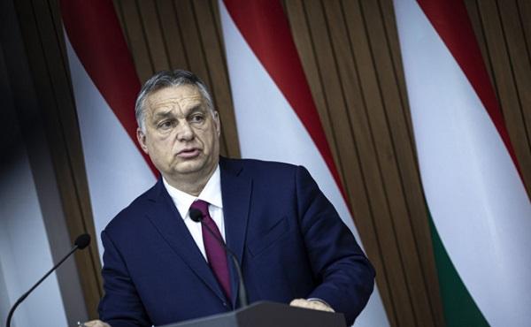 Orbán: fokozatosan újraindítható az élet