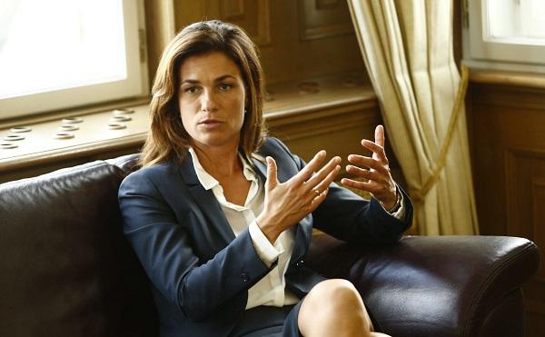 Varga Judit: demokratikus a védekezésről szóló törvény