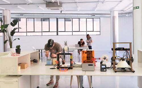 Közös dizájn inkubációs program indult gyártóknak és formatervezőknek