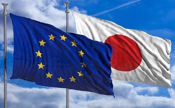 Az EU és Japán szorosan együttműködik a járvány elleni harcban