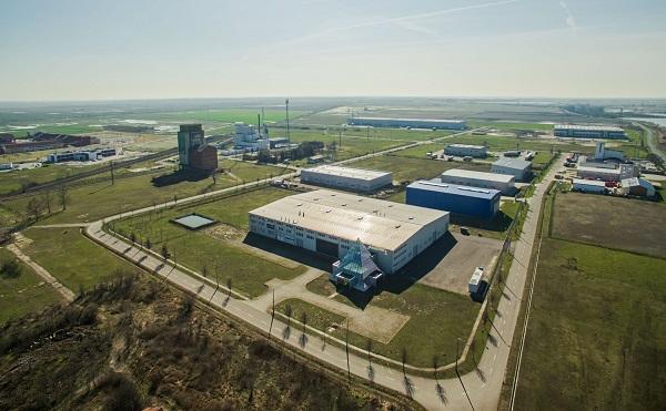 Iváncsa ipari parkjában hozza létre új telephelyét a Yaris Kabin