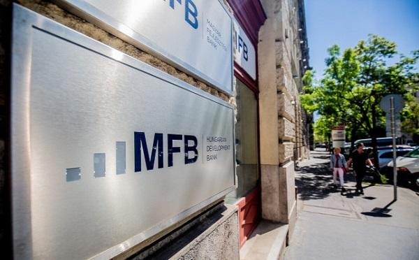 Az MFB új hitelkonstrukciókat jelentett be