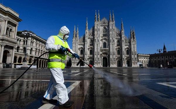 Olaszország megpróbál újraindulni több mint két hónap után