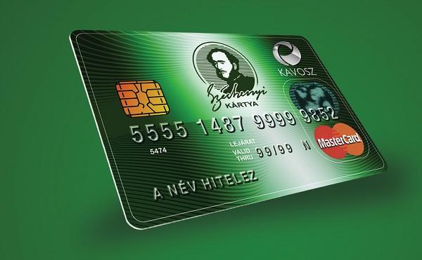 Igényelhetőek a Széchenyi Kártya Program új hiteltermékei