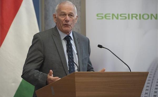 Debrecenben építi föl új üzemét a svájci Sensirion