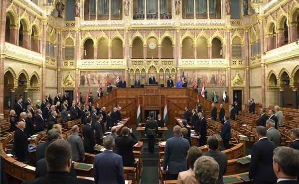 Határozathozatalok - gazdasági övezetek létrehozásáról és a költségvetés módosításáról is döntöttek