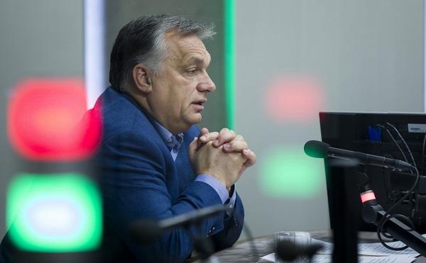 Orbán: szeptember közepére várható a gazdaság növekedését támogató új terv