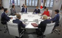 Trump tájékoztatta Putyint a kibővített G7-csúcs lehetőségéről