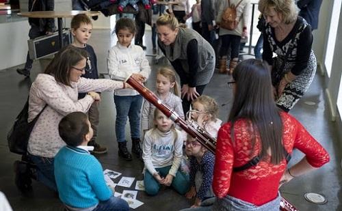 Az Óbudai Danubia Zenekar augusztusban rendezi meg a Kalandra Fül Fesztivált