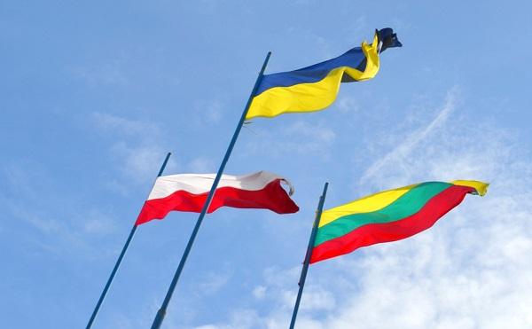 Új lengyel-litván-ukrán együttműködés