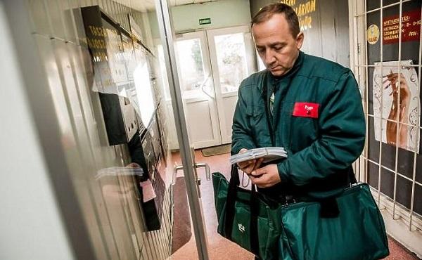 Az EB-hez fordul a kormány a postások béremelése érdekében