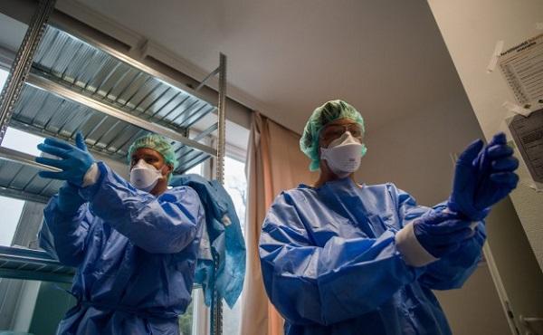 Önellátó lesz Magyarország az egészségügyi védőfelszerelésekben is
