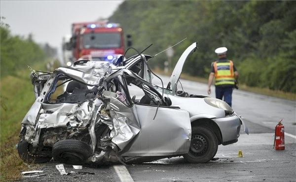 Nyáron van a legtöbb közúti baleset