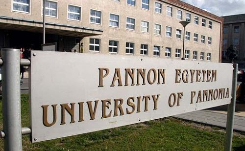 Kompetencia központ jött létre a Pannon Egyetemen