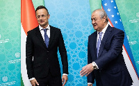 Üzbegisztán rendkívüli gazdasági lehetőségeket tartogat a magyar vállalatok számára