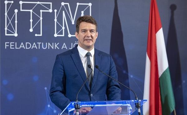 7 milliárd forint értékű beruházás valósul meg az Irinyi-terv program támogatásával
