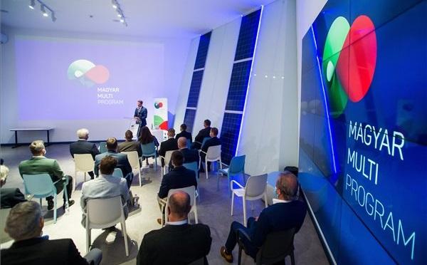 A Magyar multi programban 37 vállalkozás nyert támogatást