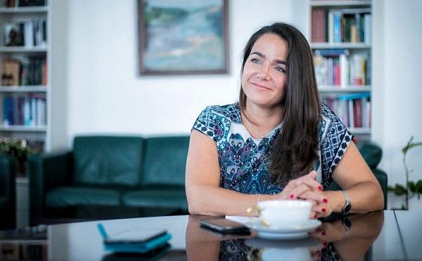 Novák Katalin tárca nélküli miniszter lesz