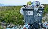 Illegális hulladék felszámolására 13 milliárd forint jut