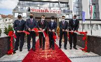 Kínai tulajdonú hotel nyitotta meg kapuit Zalaegerszegen