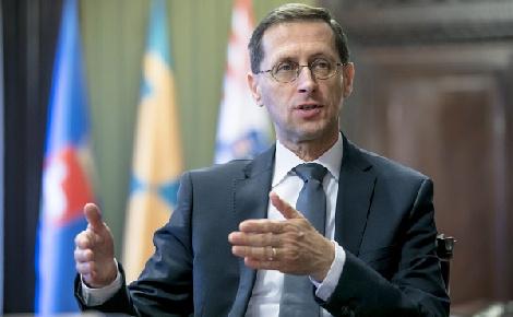 Varga: ősszel is folytatni kell a gazdaságvédelmi intézkedéseket