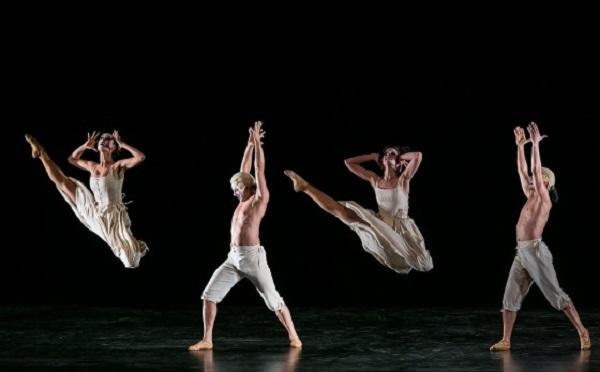 Új kortárs darabokat mutat be a Magyar Nemzeti Balett