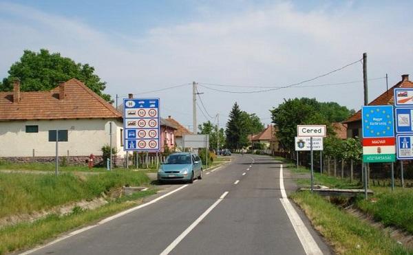 Újabb határátkelőhely nyílik meg Magyarország és Szlovákia között