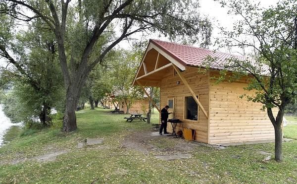 Kulcsos házakat adtak át Fejér megyében