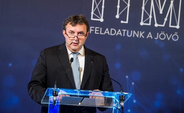 Palkovics: Magyarország a jelentős innovátorok közé kíván tartozni