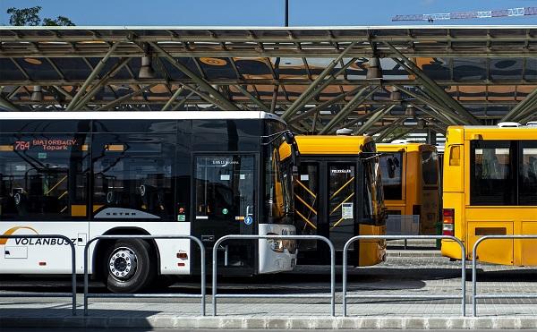 Jövőre is folytatódik a Volánbusz járműfiatalítási programja