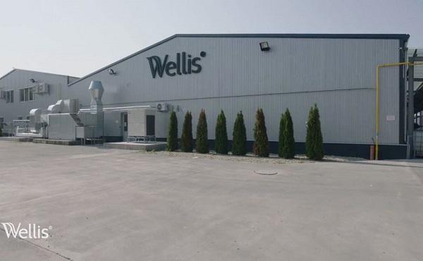 8,5 milliárd forint beruházás hajt végre a Wellis