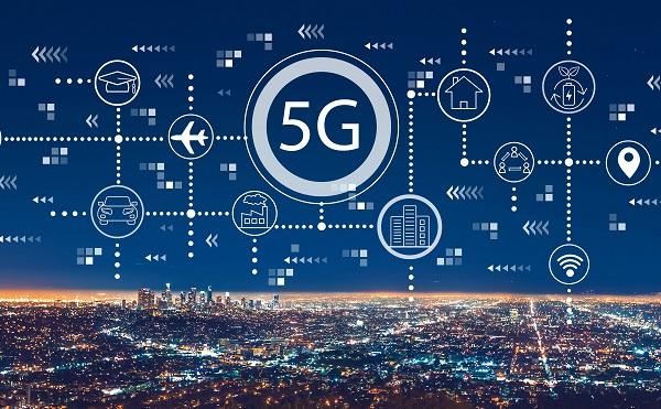 Magyarország az 5G élvonalában jár