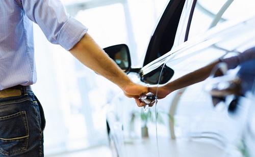 Autózár probléma bármikor előfordulhat