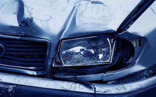 Több autót is megrongált