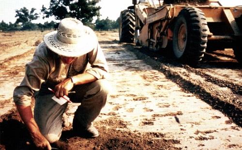 Szkíta kori település maradványait találták meg Szolnokon
