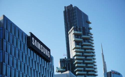 Globálisan 200 milliárd dolláros fejlesztést indít a Samsung