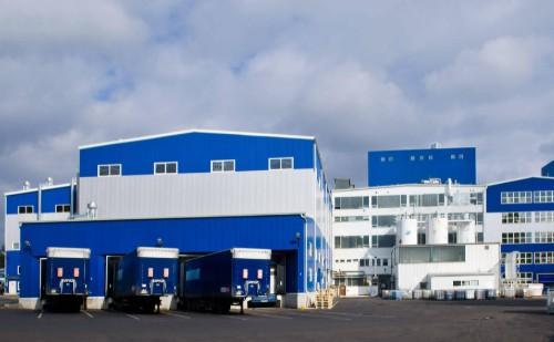 A nyár végéig befejeződnek a fejlesztések az Unilever Magyarország Kft-nél