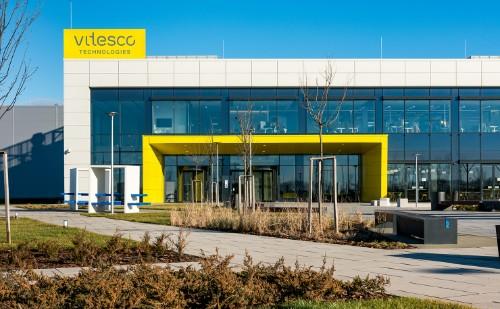 Újabb gyárral bővül Debrecenben a Vitesco Technologies