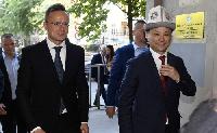 Új nagykövetséget nyitott Magyarországon egy ázsiai ország