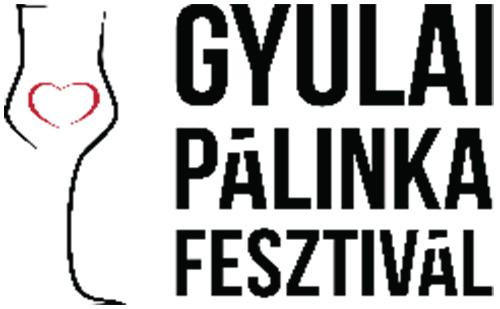 21. alkalommal rendezik meg a Gyulai Pálinkafesztivált