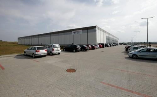 Pécsi gyárát is felavatta a Hanon Systems