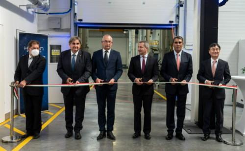 60 új munkahely jött létre Nógrád megyében a Hanon beruházása által