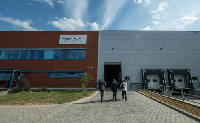 Beruházás avatót tartott Magyarországon a dél-koreai Hanon Systems