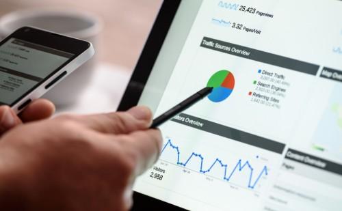A digitalizáció a vállalatokat is erősíti