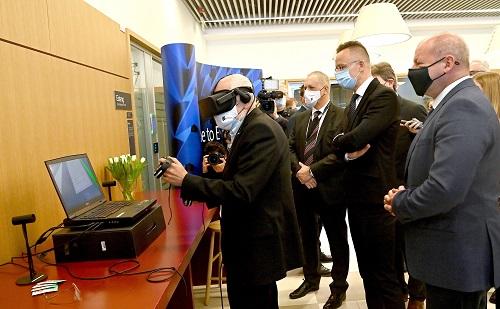 Bővít az Ericsson, innovatív fejlesztések jöhetnek