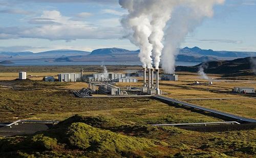 Izlandi együttműködéssel indul a geotermikus távhőtermelés