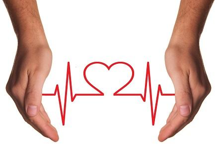 Online egészségnapot tart a SOTE, a hirtelen szívhalál is téma lesz