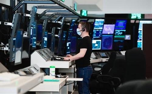 Új légiirányító rendszerekkel dolgozik a HungaroControl